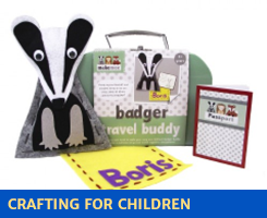 Childrens Craft Supplies