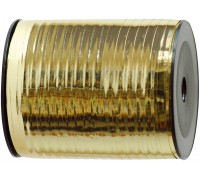 Plain Metallic Curling Ribbon 7mm x 250m