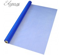 Eleganza Sheer Organza 70cm x 10m No.18 Royal Blue