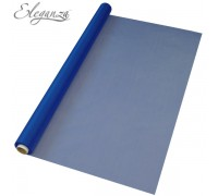 Eleganza Sheer Organza 70cm x 10m No.19 Navy Blue