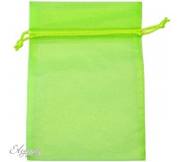 Eleganza bags 12cm x 17cm (10pcs) Lime green No.14