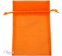 Eleganza bags 12cm x 17cm (10pcs) Orange No.04