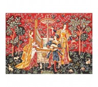 Cross Stitch and Tapestry