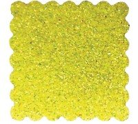 YELLOW UTLRA FINE GLITTER 15g BOTTLE