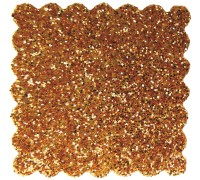 GOLD ULTRA FINE GLITTER 15g BOTTLE