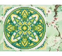 Anahata Diamond Painting Kit ALVR-02049