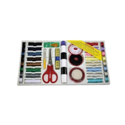 Sewing Kit With Accessories 149 pcs AR572-4