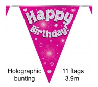 Balloons, Banners & Bunting