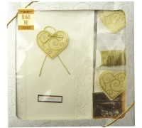 GOLD HEART MENU KITS