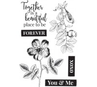 Everlasting Clear Stamp
