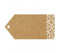 Eleganza Greeting Tags Design No. 502 (10pcs) 100mm x 50mm