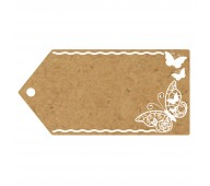 Eleganza Greeting Tags
