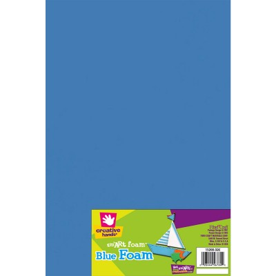 BLUE FLEXI-FOAM SHEET