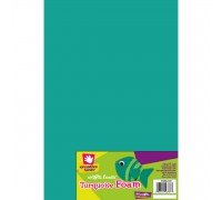TURQUOISE FLEXI-FOAM SHEET