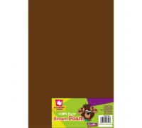 BROWN FLEXI-FOAM SHEET