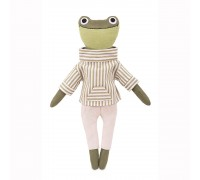 Forrest The Froglet Doll Kit Miadolla Handmade Collection TT-0221